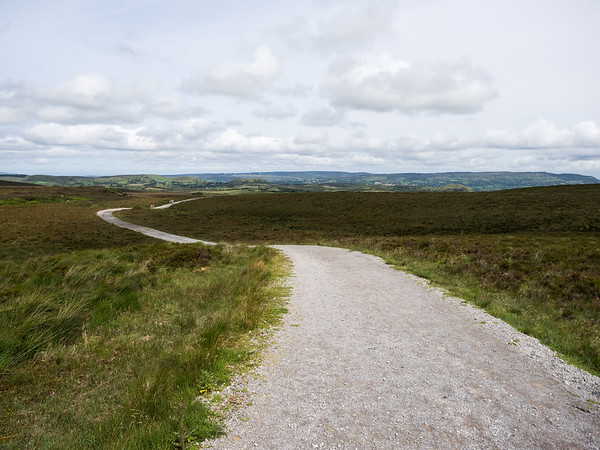 Stairway to Heaven - the Cuilcagh Trail