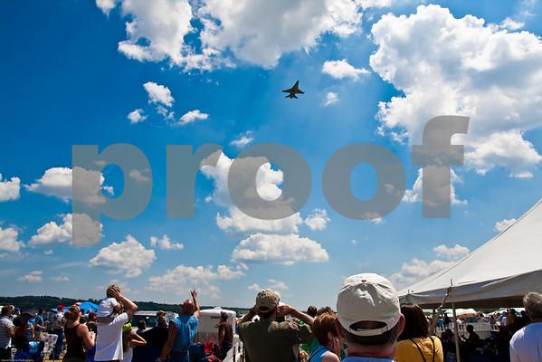 2010 Geneseo (NY) Air Show
