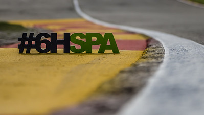 2018/19 FIA WEC - 6 Hours of Spa Francorchamps