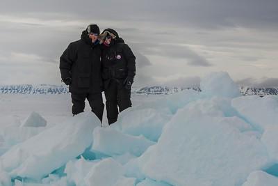 High Arctic - Greenland, Baffin Island, Churchill