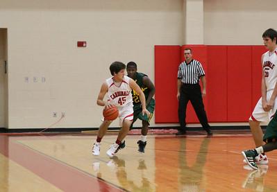Basketball 2012