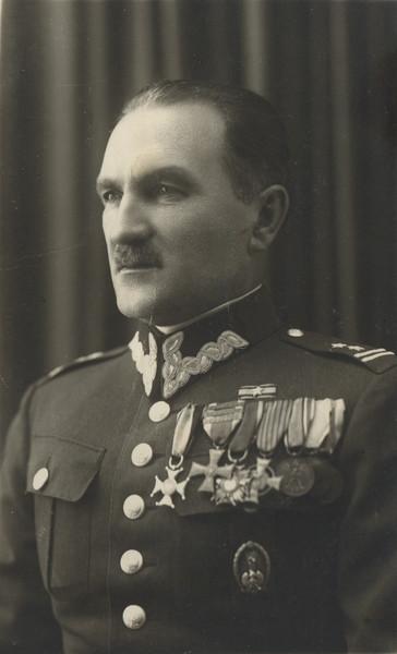 ppłk  Niedźwiecki Kazimierz