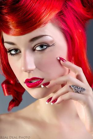 Samantha Beauty