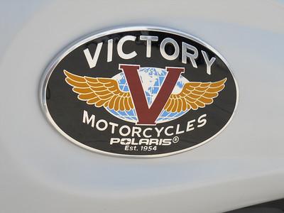 Victory Suzuki Demo Day
