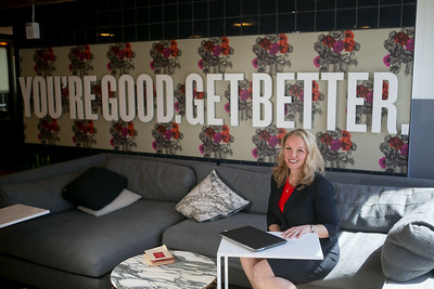 2018_04_05 Military Spouses at WeWork