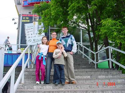 2004-07-03 Приезд Наташи Орловой
