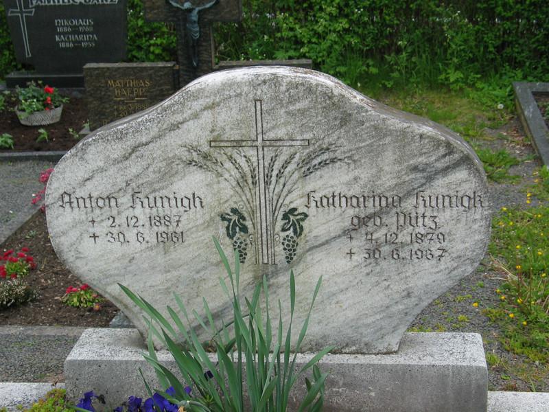Anton kunigh & Katharina Kunigh