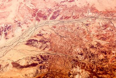 Central Australia Aerial Pics