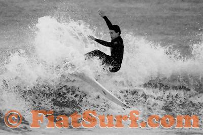 Surf at 54th St. 031308
