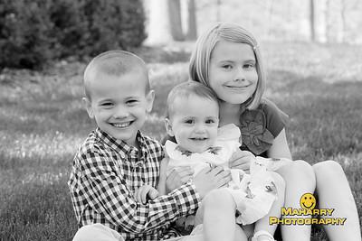 Porter Children 5/7/2011