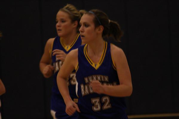 Frisco Girls Varsity Basketball