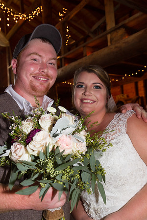Katie and Zach's Wedding