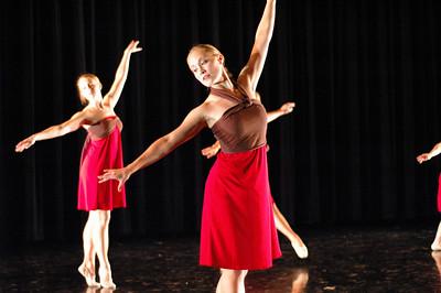 UW Student Ballet