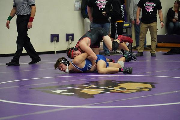 2020-02-06 WR Conference Tournament Battle Creek