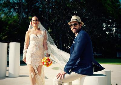 Fabiola  + Roberto