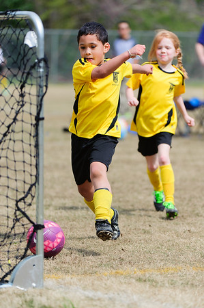 Chamblee Youth Soccer