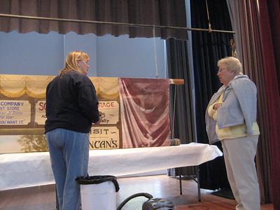 Grange Curtain