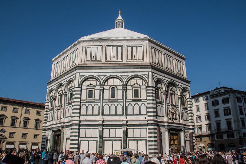Baptistry di San Giovanni