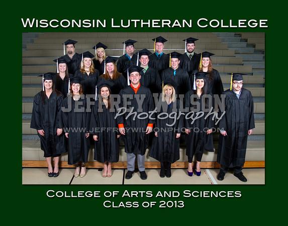 WLC Class (group) photos