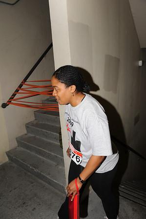 Climb Detroit 2009