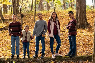 Blanco Family 2019