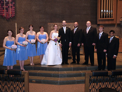 TLR Wedding