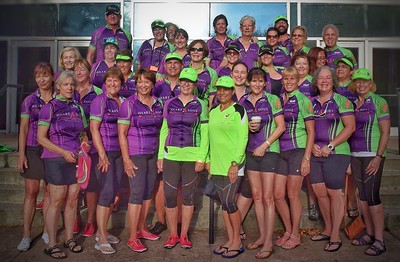 Space Coast Dragonboat Team