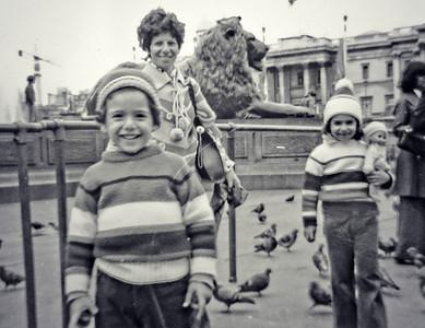 Childhood  (England)