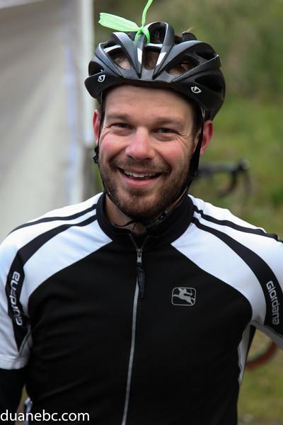B. Matt Beveridge, 29