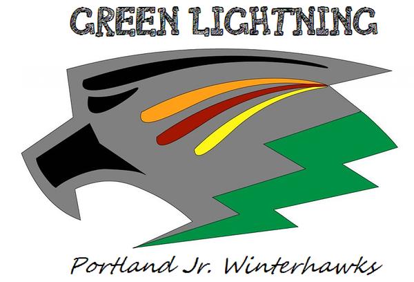 PJW Green Lightning