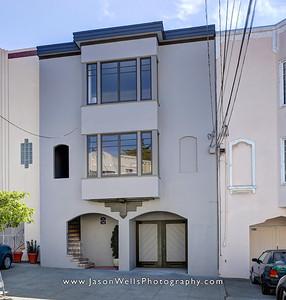 21st Avenue, San Francisco