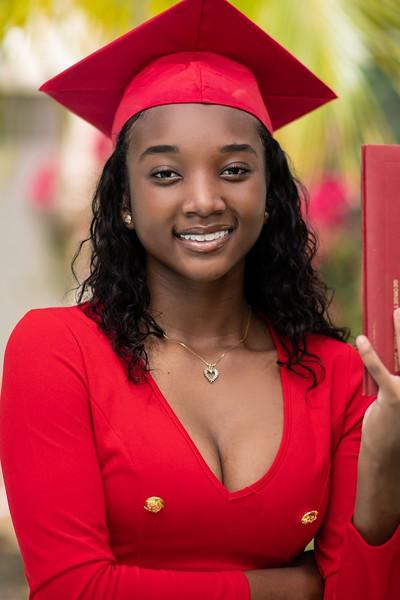 Cheryl Whyms Daughter Graduation