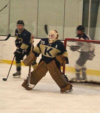 Varsity Hockey 2014/15