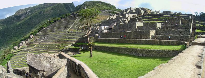 Peru Inca 3b Machu Picchu