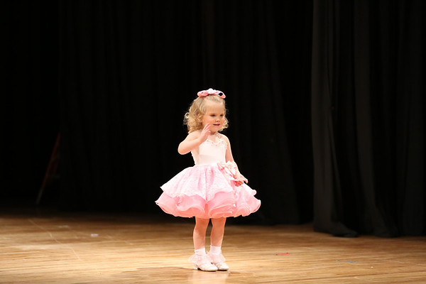 4th Annual Spooks & Sparkles Pageant - Dana Griffin