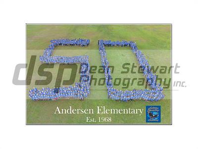 Andersen 50th Anniversary