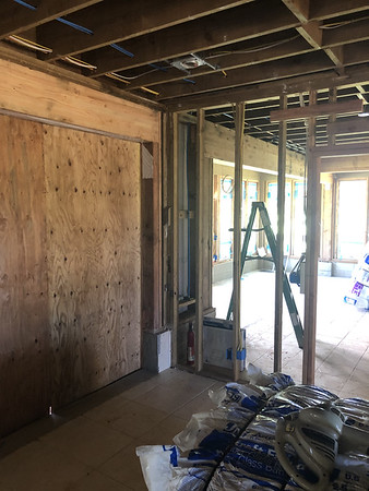 Kalihiwai Ridge, Addition & Renovation