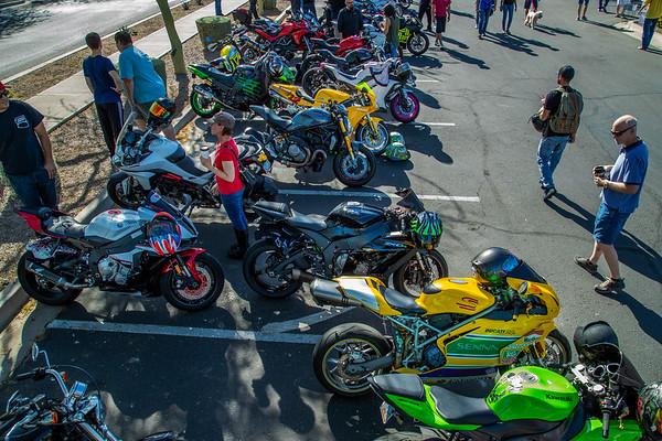 2018-06-02 June  Scottsdale Motorsports Gathering