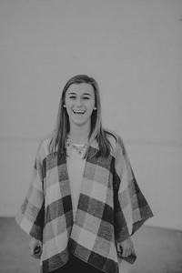 Maddie | Port Washington Senior Session