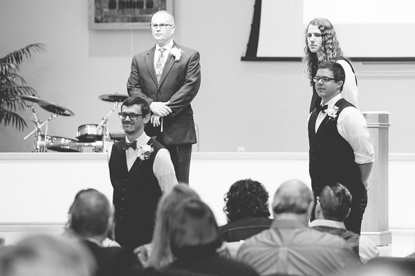 {Huffman} Ceremony