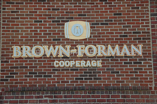 Brown-Forman Cooperage