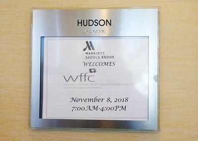 WFFC Asian Fusion Fall Seminar
