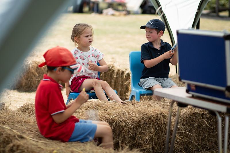 2018 - St  James Summer Fair 014