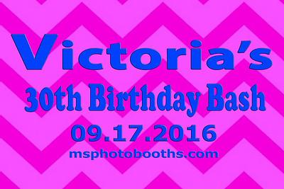 2016-09-17 Victoria's Birthday Bash