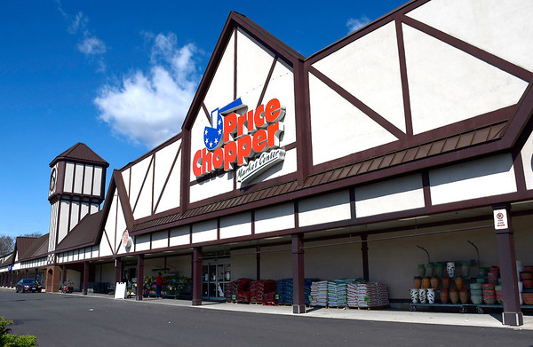 4/7/2020 Mike Orazzi | Staff Price Chopper in Bristol.