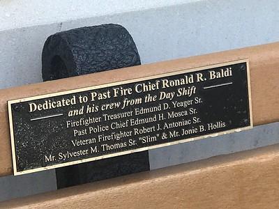 7/4/2019 Bench dedication