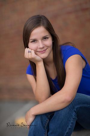 Kayla Senior  - BHS