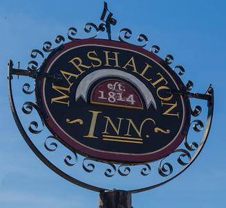 Marshalton