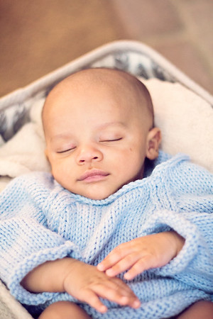 Baby Arian