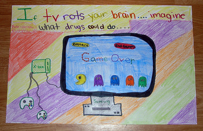 2009 Poster Contest